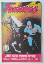 Fantomen 1971 14 Vg