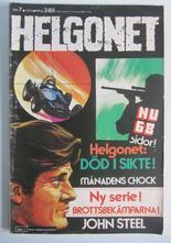 Helgonet 1974 07 Vg