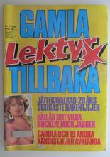 Lektyr 1987 01 Hans Arnold