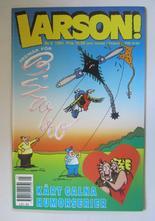 Larson 1991 05