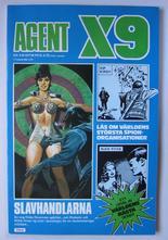 Agent X9 1977 09