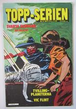 Toppserien 1977 09