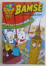 Bamse 2012 09
