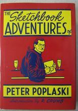 Sketchbook Adventures