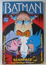Batman Mörkrets Riddare 1992 04