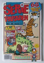 Serieparaden 1993 05