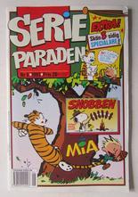 Serieparaden 1993 06