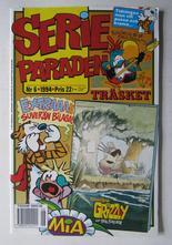 Serieparaden 1994 06