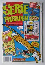 Serieparaden 1994 07