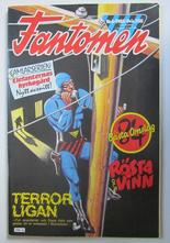 Fantomen 1985 06