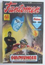 Fantomen 1974 05 Vg+