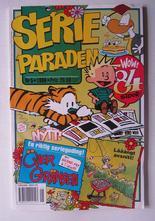 Serieparaden 1996 05