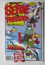Serieparaden 1996 09