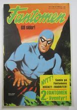 Fantomen 1971 23 Good