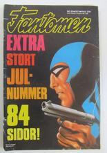Fantomen 1971 25 Good