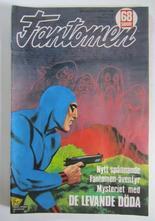Fantomen 1971 26 Good