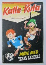 Kalle Kula 1974 05