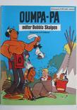 Oumpa-Pa möter dubbla skalpen