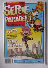 Serieparaden 1999 06