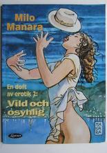 En doft av erotik 2 Vild och osynlig Milo Manara
