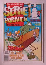 Serieparaden 2000 01