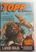 Toppserien 1970 11 Fn