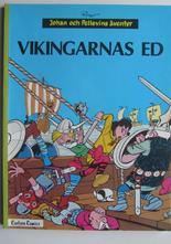 Johan och Pellevin 09 Vikingarnas ed