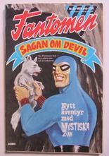 Fantomen 1979 23 Sagan om Devil