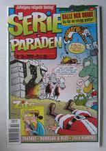Serieparaden 2000 10