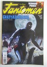 Fantomen 2012 13