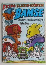 Bamse 1986 08