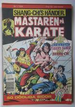Mästaren på karate 1994 01