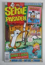 Serieparaden 2004 08 Sista numret