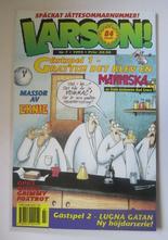 Larson 1993 07