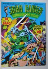 John Carter 1979 01