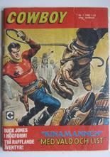 Cowboy 1968 07 Vg