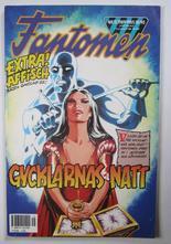 Fantomen 1989 15 med poster