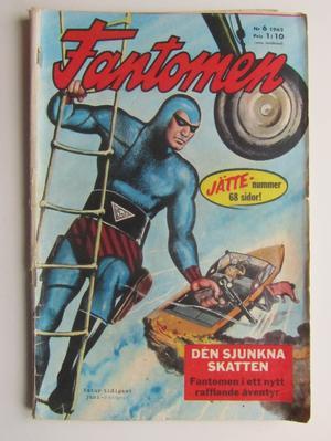 Fantomen 1962 06 Good