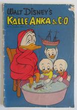 Kalle Anka 1954 11 Good