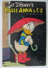 Kalle Anka 1955 01 Good