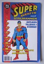 Stålmannen 1999 01