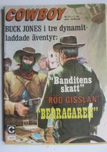 Cowboy 1967 23 Vg