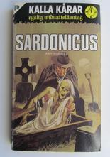 Kalla Kårar 77 Sardonicus