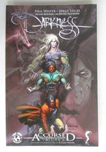 Darkness Accursed Vol 2
