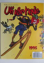 Uti Vår Hage Julalbum 1995