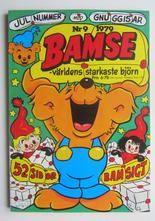 Bamse 1979 09