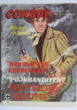 Cowboy 1967 09 Vg