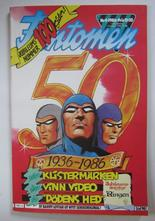 Fantomen 1986 04 med klistermärken