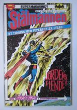 Stålmannen 1982 01