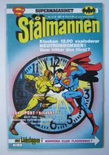 Stålmannen 1982 12
